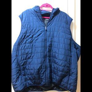 Men's 3xl chaps vest